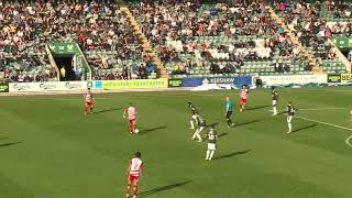 Plymouth v Doncaster