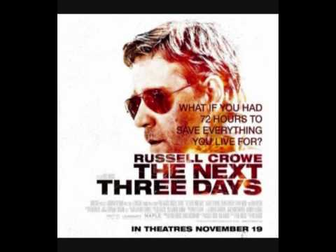 The next three days - The truth (Soundtrack)