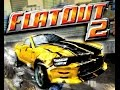 Como descargar FlatOut 2 portable [Mediafire] [Full] [HD]