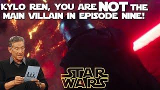Sorry, Rian Johnson. If this is true, Episode Eight is about to be undone by Nine