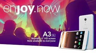Обзор Alcatel A3 XL
