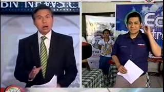 TV Patrol Central Visayas - August 27, 2015