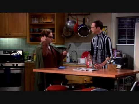 Big Bang Theory Episode 6 Favourite Scenes