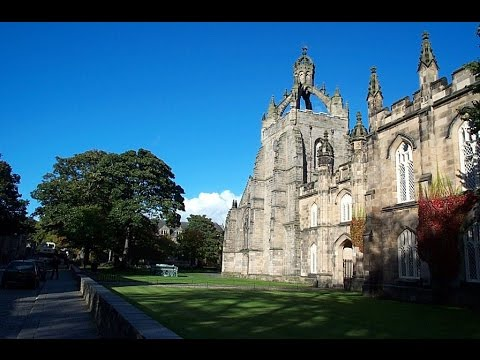 Places to see in ( Aberdeen - UK )