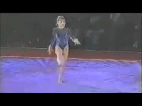 1996 rock roll gymnastics meet
