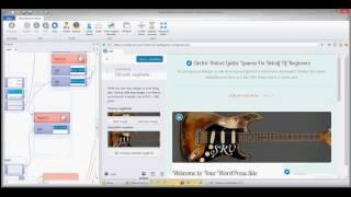 ZennoPoster Scripts - WordPress Auto Robot