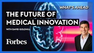 Medical Innovation And The True Cost Of Healthcare - Steve Forbes | What's Ahead | Forbes