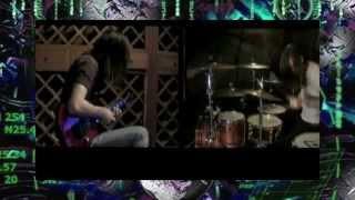 Classical Metal guitar&Drums クラシカルメタル 4 CLASSICAL PIECES I...