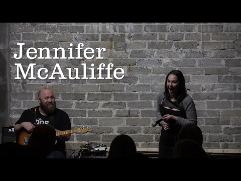 Tuesday Show Comedy: Jennifer McAuliffe at High Cotton Brewing Company