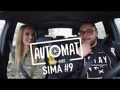 Automat #9 - Sima