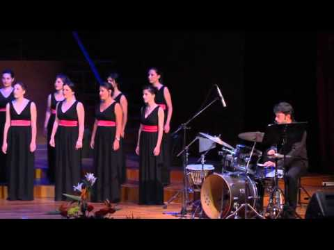 Viva La Vida - Youth Polyphonic Choir of Patras