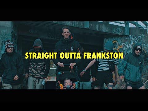 STRAIGHT OUTTA FRANKSTON (NWA Straight Outta Compton Lad Parody)