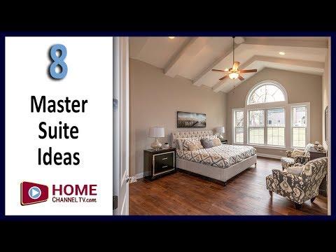 Master Suite Bedroom Designs   Interior Design Ideas 2018