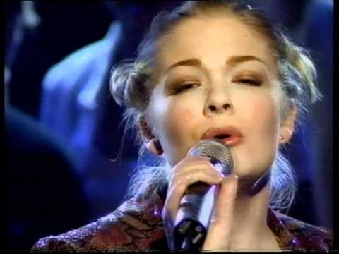 leann rimes blue top of the pops friday 11th december 1998 youtube. Black Bedroom Furniture Sets. Home Design Ideas