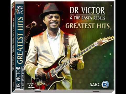 Dr. Victor & The Rasta Rebels - Pretty Belinda
