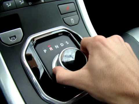 Range Rover Evoque 2018 >> Land Rover Range Rover Evoque - Selector de cambios - Automóviles Colombia - YouTube