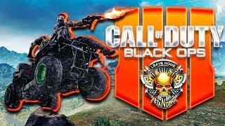 BLACK OPS 4 BLACKOUT!