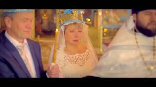 Самое красивое венчание в Вознесенском соборе Новосибирск. Как проходит венчание