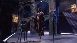 Michael Blackson - Mudasucka - Bad Boys of Comedy