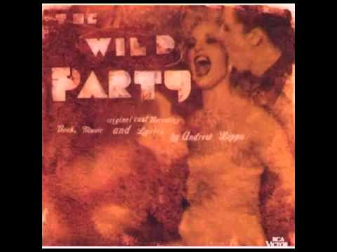 The Wild Party (Off-Broadway) - 15. I'll Be Here