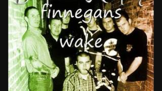 Dropkick Murphys Finnegans Wake
