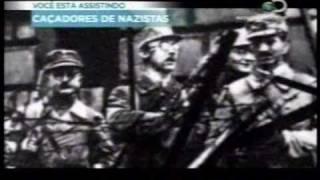 HIMMLER NAZI HUNTERS 1/ 3 dublado