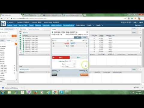 Scam Broker Investigator • Nadex Review