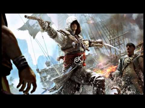 Assassins creed IV Black Flag  The Parting Glass  Ending Soundtrack