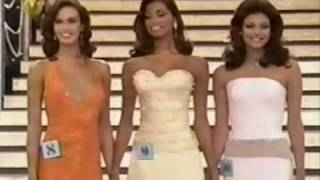 Miss RB Venezuela 2000 - Crowning Moment