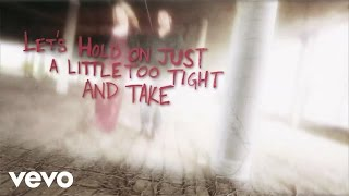 Haley & Michaels - One More Night To Break (Lyric Video)