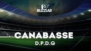 Canabasse - D.P.D.G