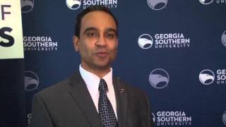 Interview Dominique Halaby Director of Buisiness Administration Group, Georgia Southern University