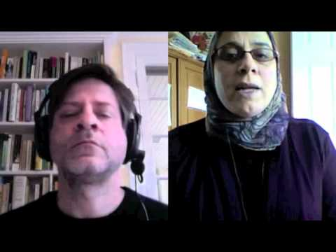 New Perspectives: Amaney Jamal, Muslim Americans, history and the post 9-11 world