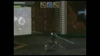 Bounty Hounds PSP Gameplay - In-Game Footage_2005_10_12_1