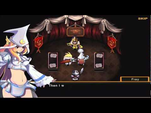 Zenonia 4 - New Game+ Last Boss battle + Ending PART 2