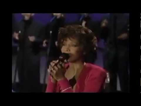 Whitney Houston - Do You Hear What I Hear