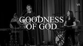 Goodness of God - Kathryn Scott   Vineyard Anaheim Worship Moment