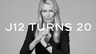 J12 TURNS 20 – CHANEL Watches