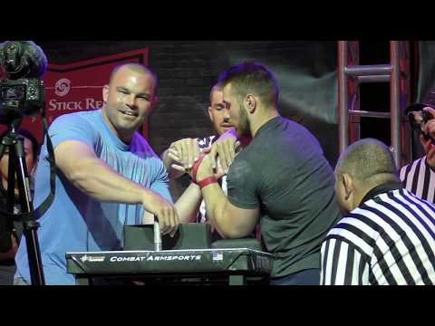 NAL ARM WRESTLING CHAMPIONSHIP 2019 (Travis Bagent And Who Is Vlad The Destroyer?)