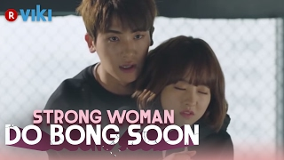 "Strong Woman Do Bong Soon - EP 7 | Romantic Gym ""Training"" Sesh [Eng Sub]"