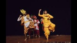 Nirakari Song || Punjabi Dance || Nirankari Song & Dance By Gyanam Mhan_Sant Nirankari Misson
