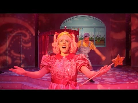"Sneak Peek: ""Pinkalicious, The Musical"""