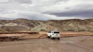 Download lagu Cathedral Valley Utah Overlanding Trip Part 1 MP3