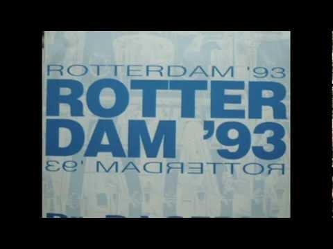 Dr. DJ Cerla - Rotterdam '93