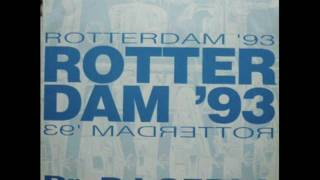 Dr. DJ Cerla - Rotterdam