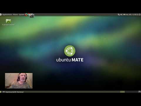 Tutorial: How To Install Friend, Friend Chat And Friend Network On Linux.