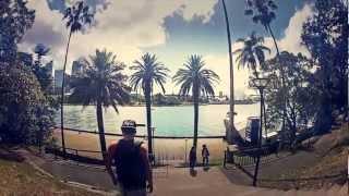 Australia / Sydney - GoPro Road Trip ( 2012 )