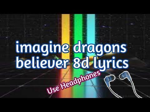 imagine-dragons-believer-8d-lyrics