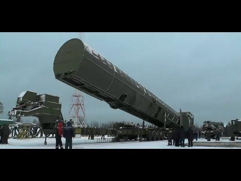 RUSSIE-USA-OTAN | Le message nucléaire de Poutine à l'Occident