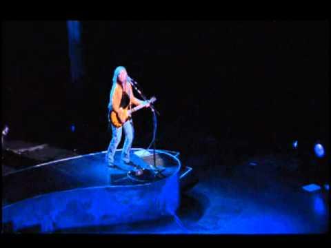 Melissa Etheridge -- Your Little Secret (Live and Alone, 2001)